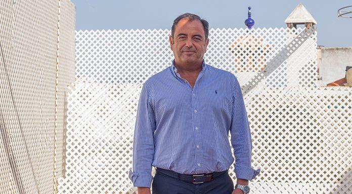 Fernando Lisbona presidente de la ACEV