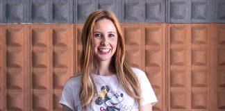 Elisa de Saro entrevista en Fusión Radio