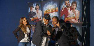 Preestreno película Los Rodríguez y el más allá