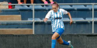 María Ruiz Málaga CF