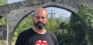 Antonio Cuenca Director